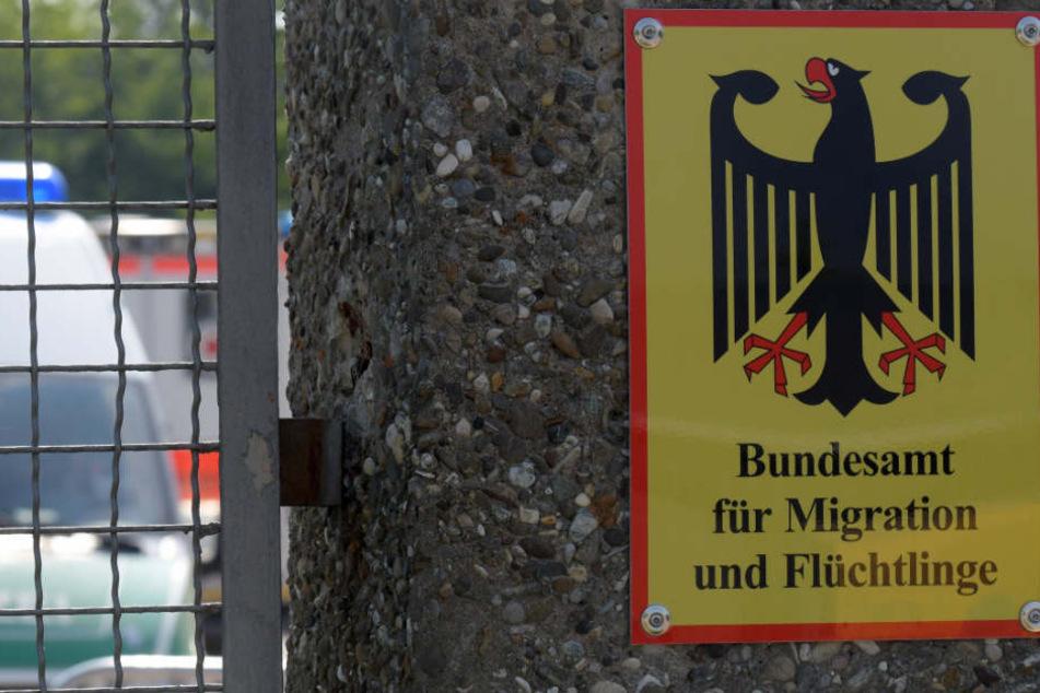 Die Hilfsorganisationen kritisieren unter anderem die Ankerzentren in Bayern.