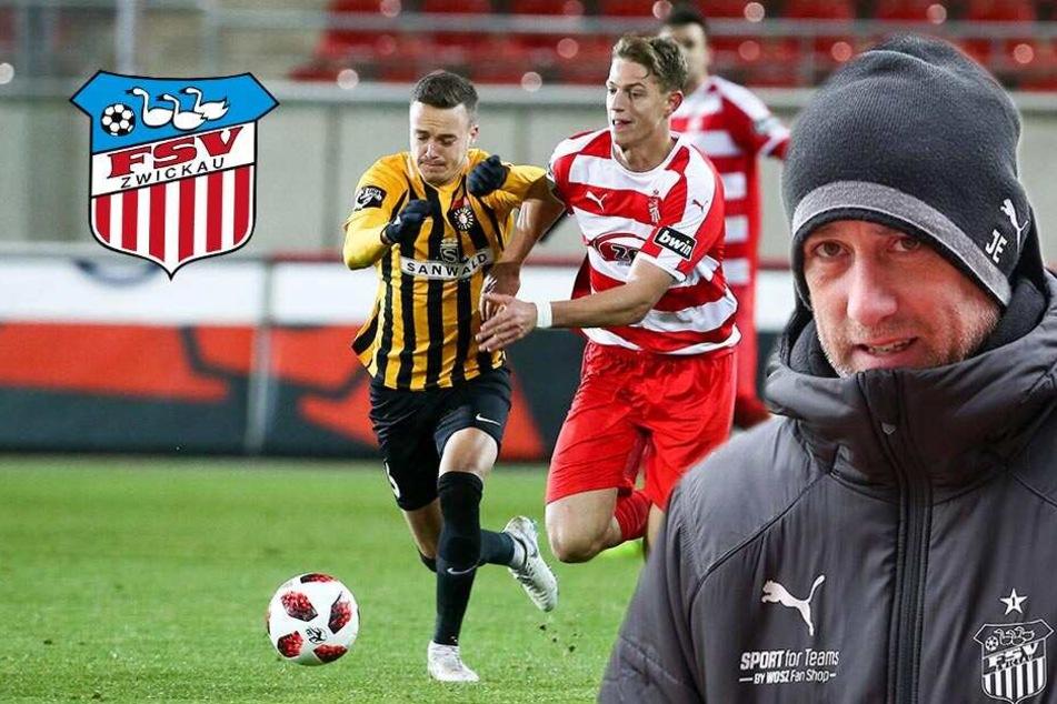 """FSV-Coach Enochs hat für Köln """"einen richtig guten Matchplan"""""""