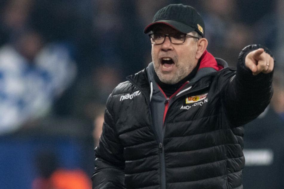 Urs Fischer sieht seine Mannschaft gegen Köln nichts als Favorit.