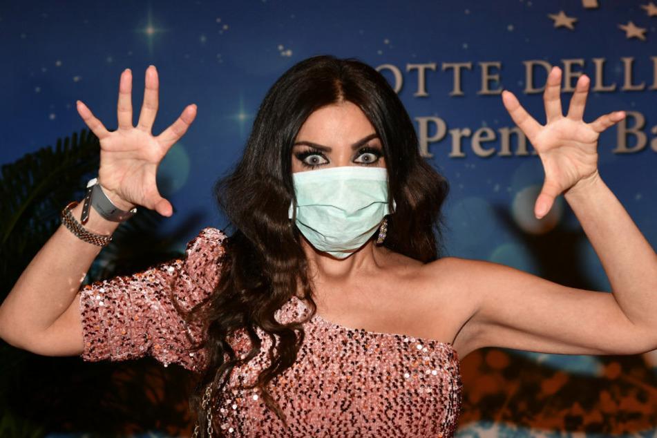 Kader Loth (47) hat sich mit dem neuartigen Coronavirus infiziert.