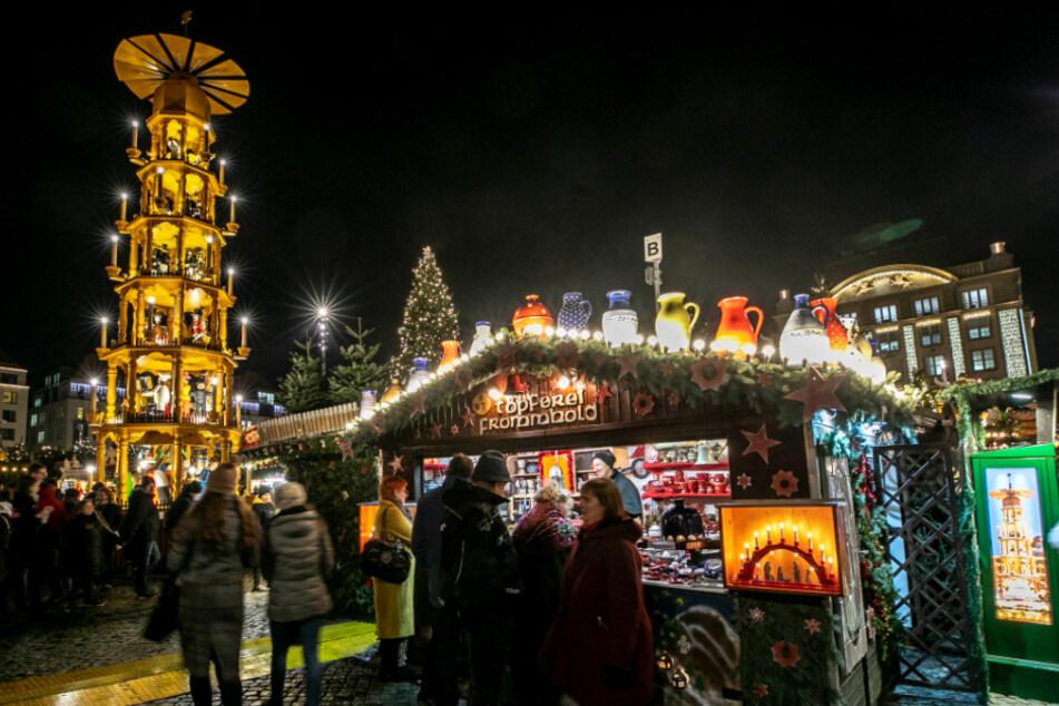 Knallhart-Entscheidung: Stadtrat lehnt Zuschuss für Weihnachtsmärkte ab