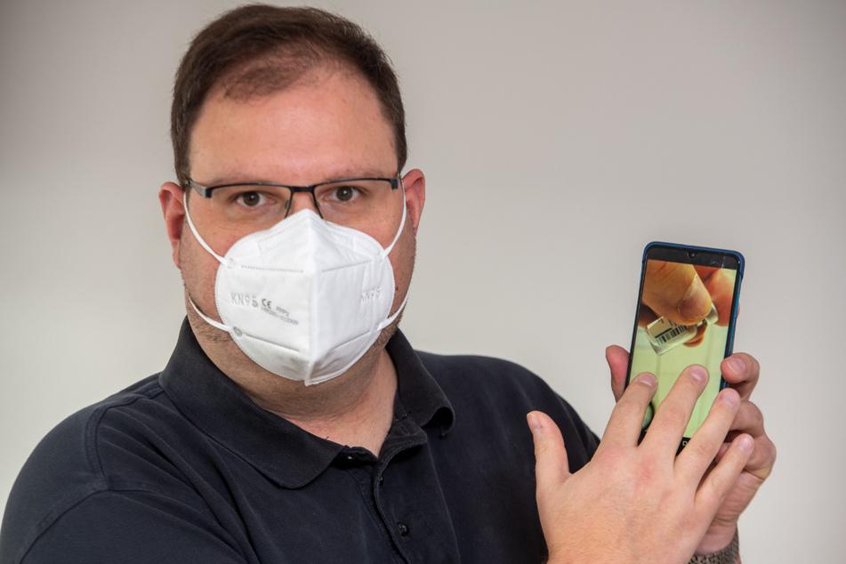 Impfstoff landet im Müll: Arzt geht gegen Verschwendung vor