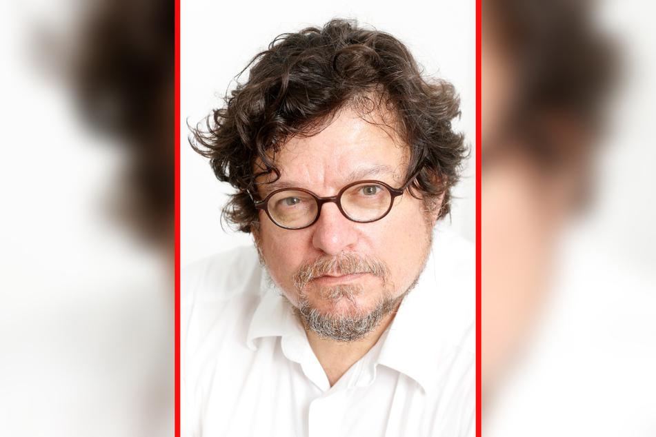TAG24-Redakteur Gerhard Jakob.