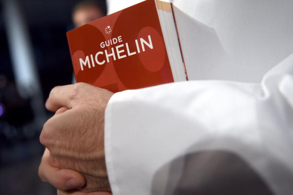 Der Guide Michelin kommt am 4. März in den Handel.