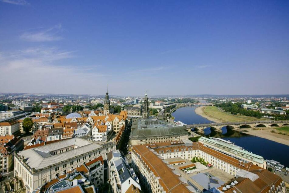 Speziell die Altstadt und die Friedrichstadt werden an Einwohnern  gewinnen.
