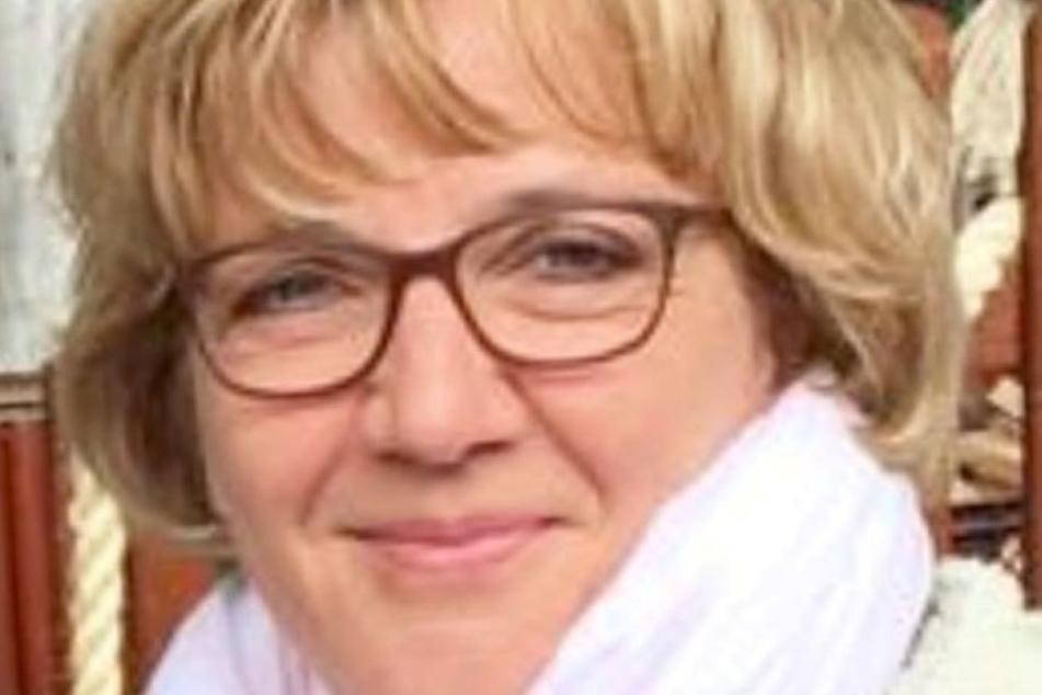Die 57-Jährige wird seit Mittwoch vermisst.