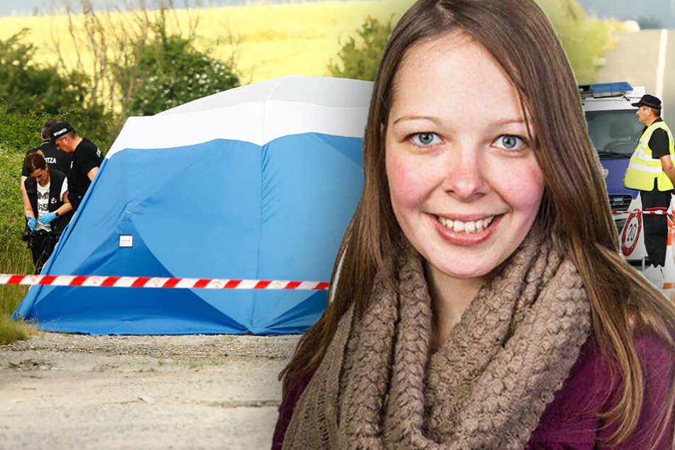 Vermisste Sophia aus Leipzig: Warum dauert der DNA-Abgleich der Leiche so lange?