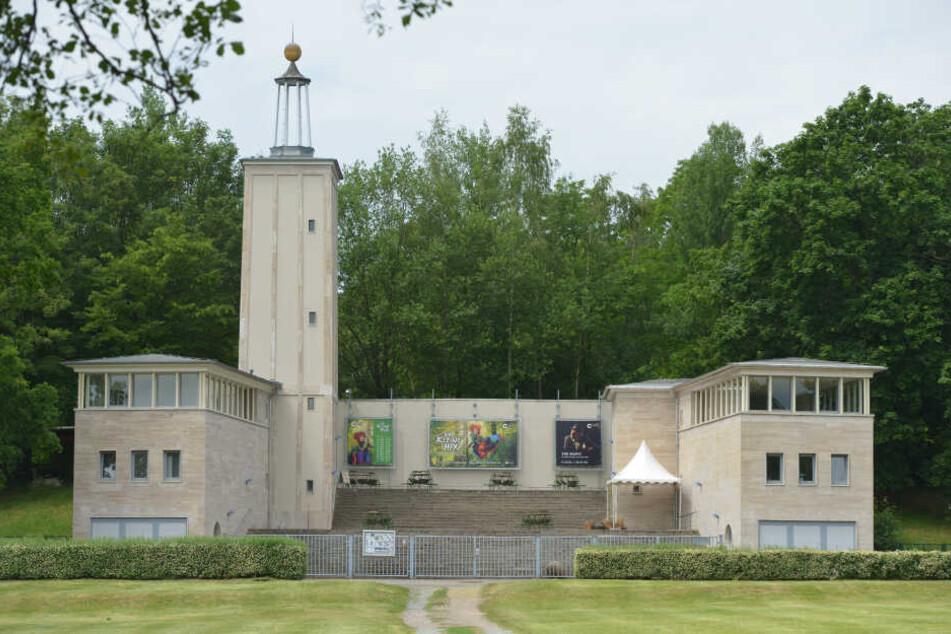 Dieses Jahr feiert der Verein Küchwaldbühne sein zehnjähriges Jubiläum.