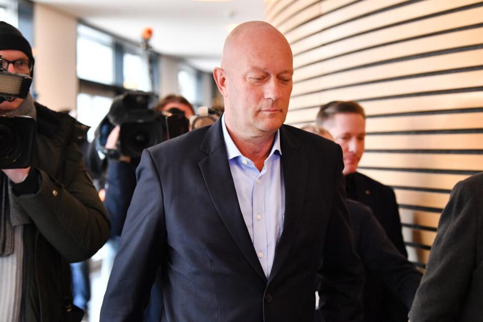 Thomas Kemmerich wurde vor eineinhalb Wochen zum Ministerpräsident gewählt, wenige Tage später trat er zurück.