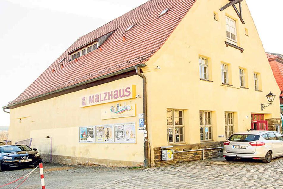 Picasso in Plauen - das Malzhaus hat den Ausstellungs-Coup gelandet.