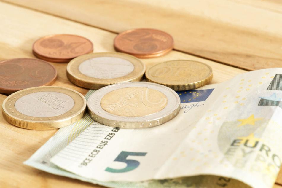 9,19 Euro: Das gab es mal. Bald werden es mindestens 16 Cent je Stunde mehr.