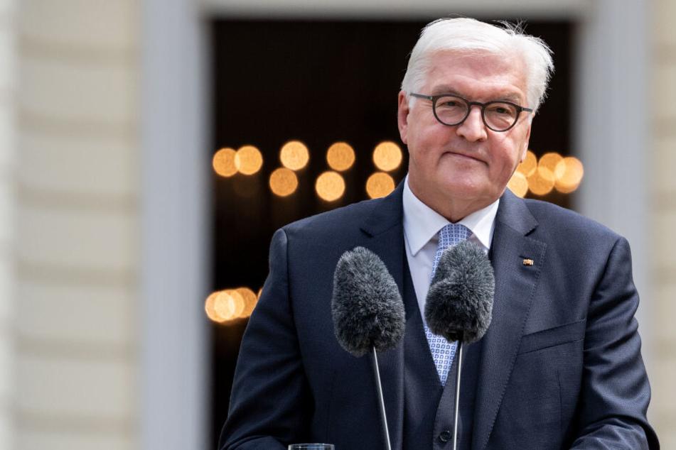 """Bundespräsident warnt vor Landtagswahlen: """"Treibt unser Land nicht auseinander!"""""""