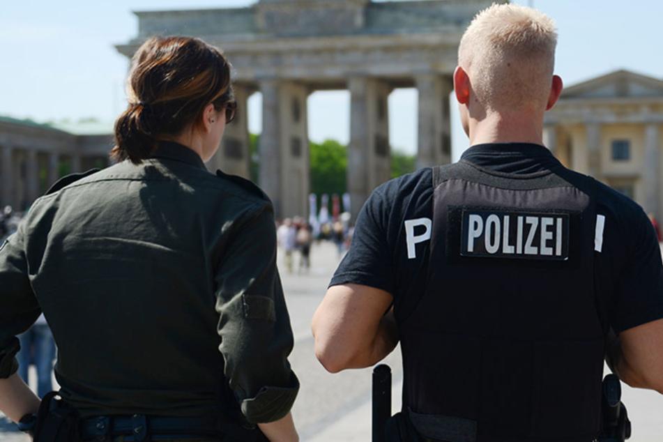 Polizisten müssen im Dienst Deutsch sprechen