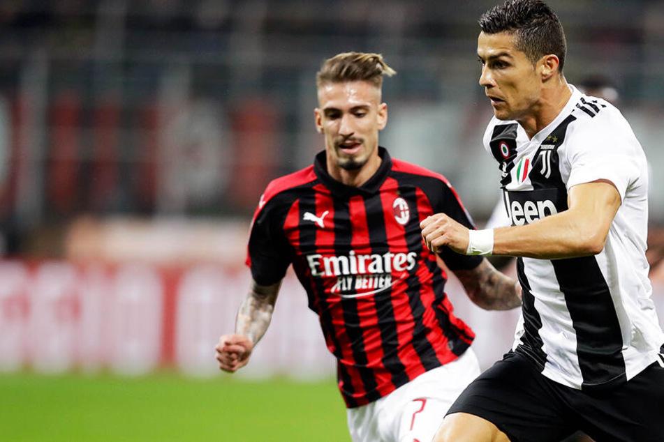 Pure Geldgier: Italienischer Supercup in Saudi-Arabien ausgetragen!