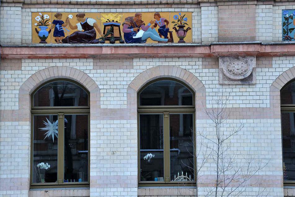 Der Gründerzeit-Baustil auf dem Kaßberg soll erhalten bleiben