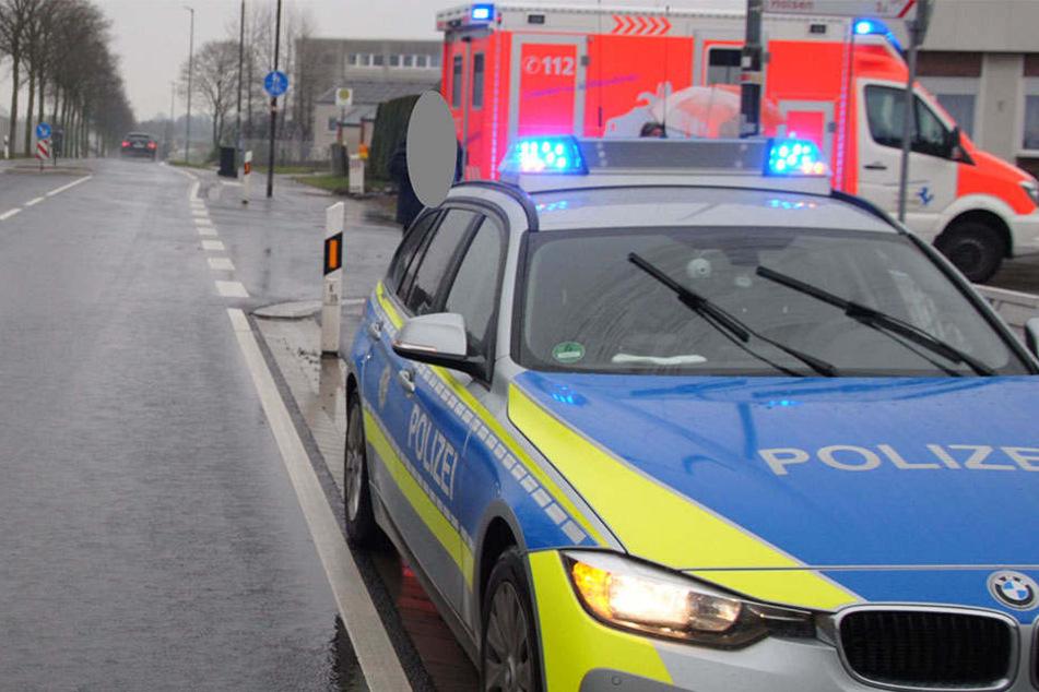 Die Polizei Herford hat den dreisten Autofahrer schnell ausfindig gemacht und nun angezeigt.