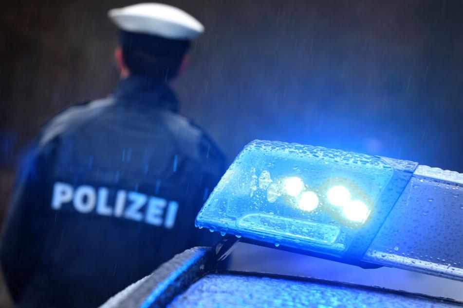 Die Polizei sucht nach dem vermissten Mann aus Hoyerswerda. (Symbolbild)