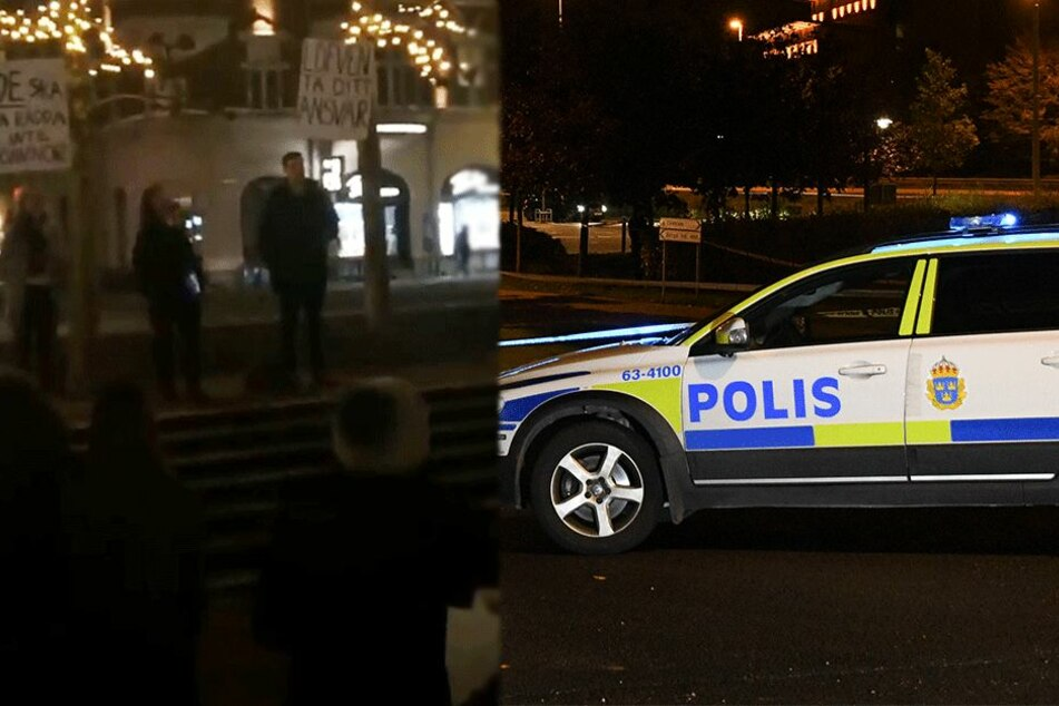 Gruppe vergewaltigt 17-jährige brutal: Polizei setzt Spermahunde ein