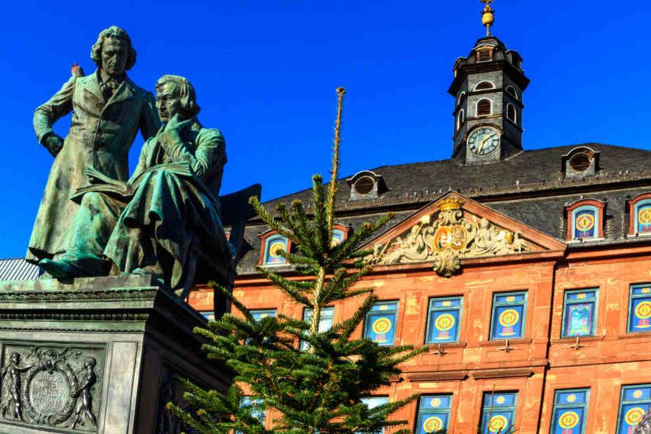 Die Behörden haben die sozialen Brennpunkte Hanaus eigenen Aussagen nach im Blick (Symbolfoto).