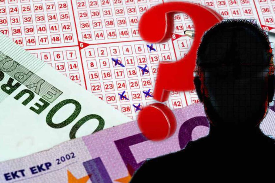 Noch nicht gemeldet! Sachsen sucht den Lotto-Millionär aus Bautzen
