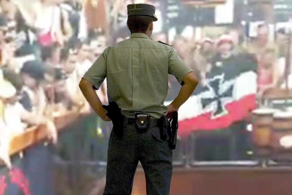 Wegen Neonazi-Eklat auf Mallorca: Jetzt ermittelt die Polizei!