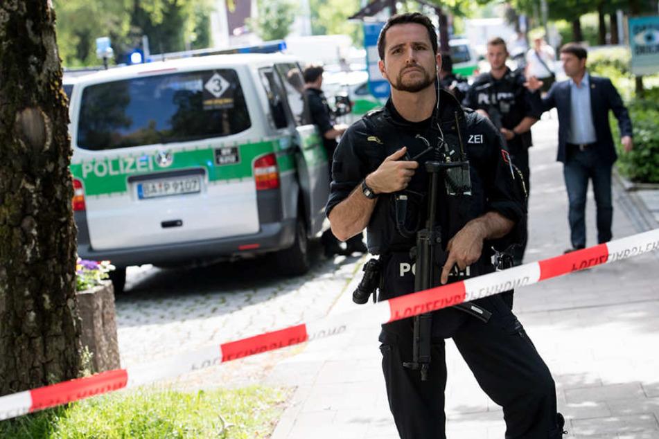 Polizistin Wird Gefickt