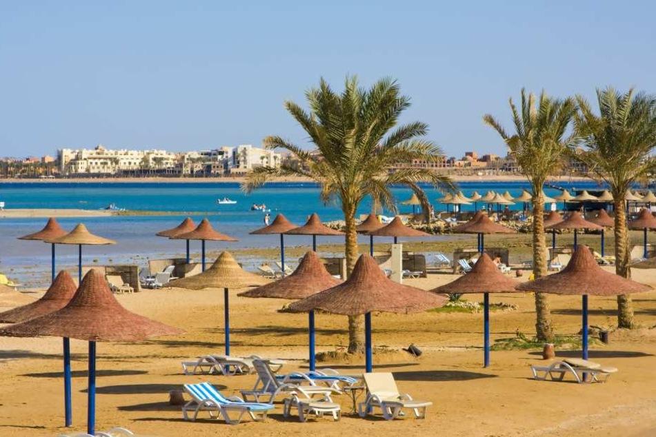 Ägypten ist eines der günstigen Urlaubsländer, wird nach mageren Jahren wieder häufiger gebucht.