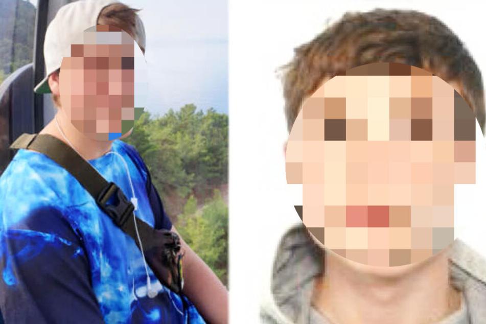 Vermisst: Wer hat diese Dresdner Jungs gesehen?
