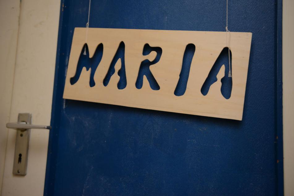 Der 57-jährige brannte mit der damals 13-jährigen Maria H. durch.(Archiv)