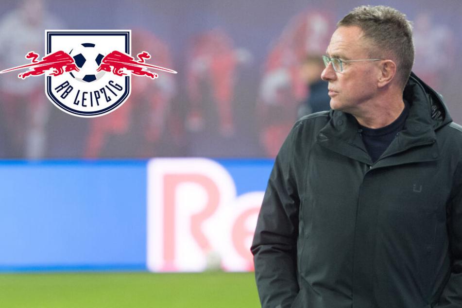 Bei einstelligen Plusgraden: RB Leipzig wollte Kinder nur im T-Shirt ins Stadion lassen!