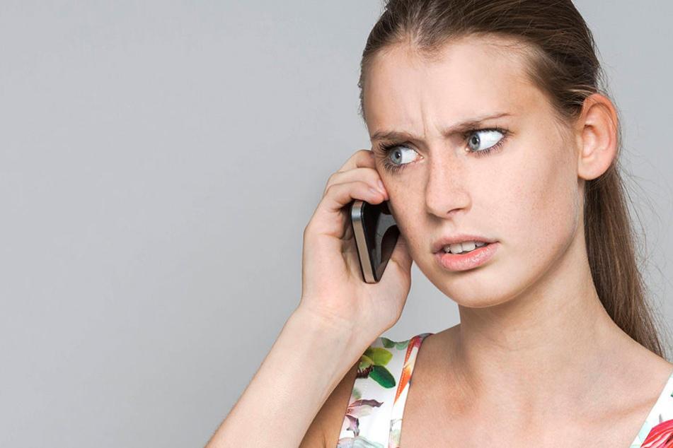 Achtung Strahlen: Apple soll seine Kunden gewarnt haben, dass man das iPhone nicht ans Ohr halten soll.