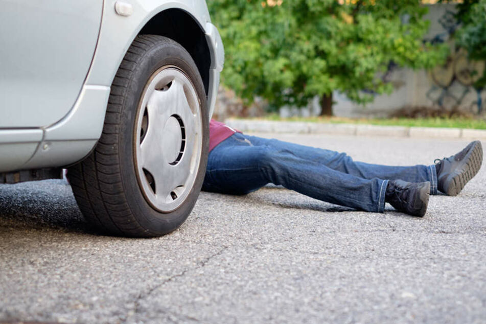 Die genauen Ermittlungen zum Unfallhergang dauern noch an. (Symbolbild)