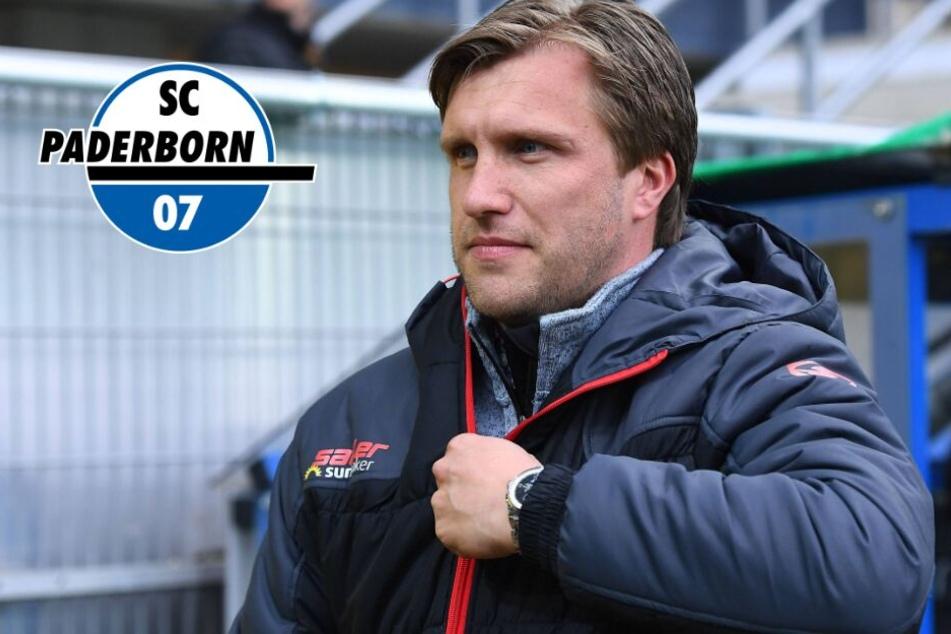 Korb für Erstligisten: Markus Krösche bleibt Manager beim SCP