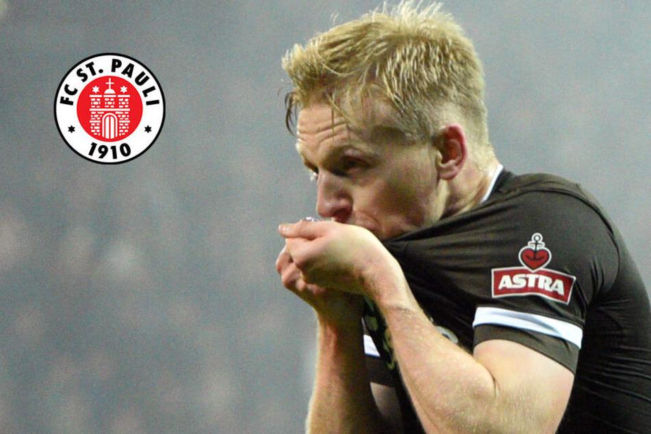 FC St. Pauli: Der Möller-Daehli-Wechsel und seine Folgen