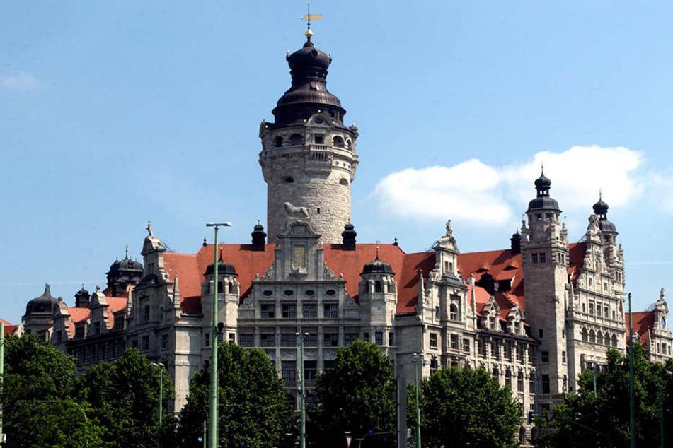 In der Stadt Leipzig stieg die Zahl registrierter Straftaten um über 20 Prozent, in Nordsachsen um 10 Prozent. Im Landkreis Leipzig ging sie dagegen um 0,8 Prozent zurück.
