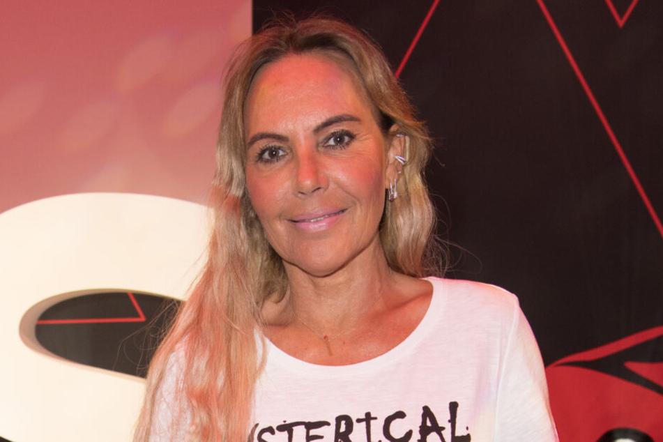 Natascha Ochsenknecht (54) hat die Liebe fürs Leben noch nicht gefunden.