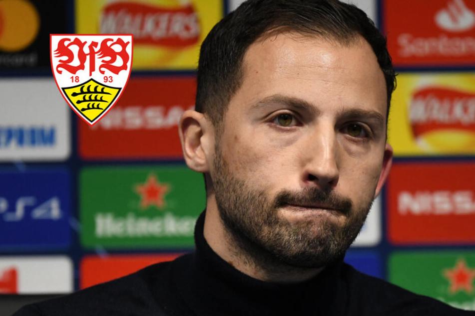 Nächste prominente Absage bei Trainersuche des VfB Stuttgart!