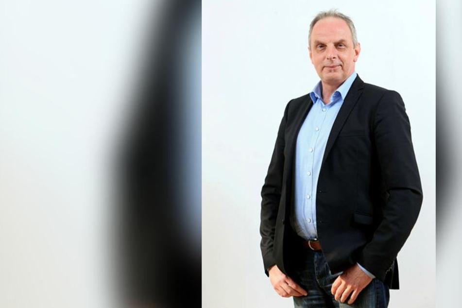 Bahnärger und kein Ende: Zur Not müssen die Verträge mit der MRB gekündigt werden, sagt Detelf Müller (53, SPD).