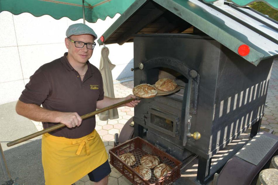 Wegen Hitze: Brot und Brötchen werden teurer