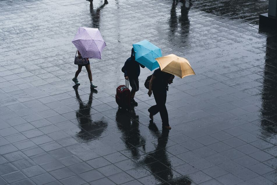 Chemnitz Wetter News