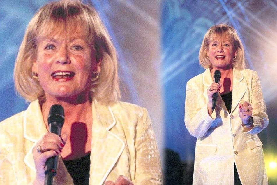 Ulla Norden moderierte fast 18 Jahre beim WDR4.