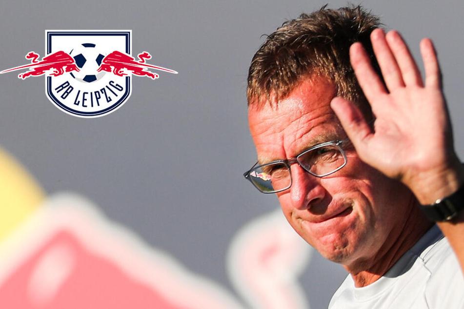 RB Leipzigs Rangnick stellt erneut klar: Werner ohne Vorab-Deal mit Bayern
