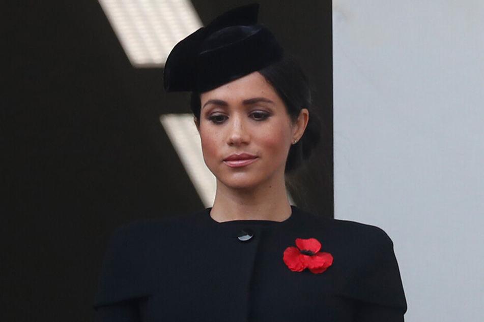 Emanzipiert oder einfach nur vorlaut? Herzogin Meghan soll es angeblich nur ums Geld gehen.