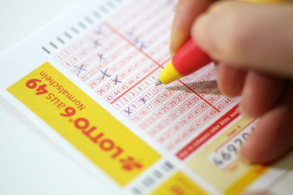 Sächsin freut sich über Lotto-Gewinn, doch die Sache hat einen Haken
