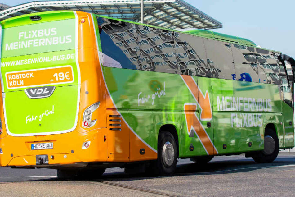 Das Fernbusunternehmen Flixbus hat gegen das Urteil Berufung eingelegt. (Archivbild)