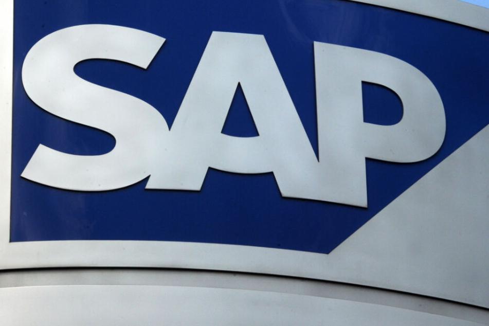 SAP hatte zuletzt rund 96.500 Mitarbeiter, nächstes Jahr könnten es 105.000 sein.