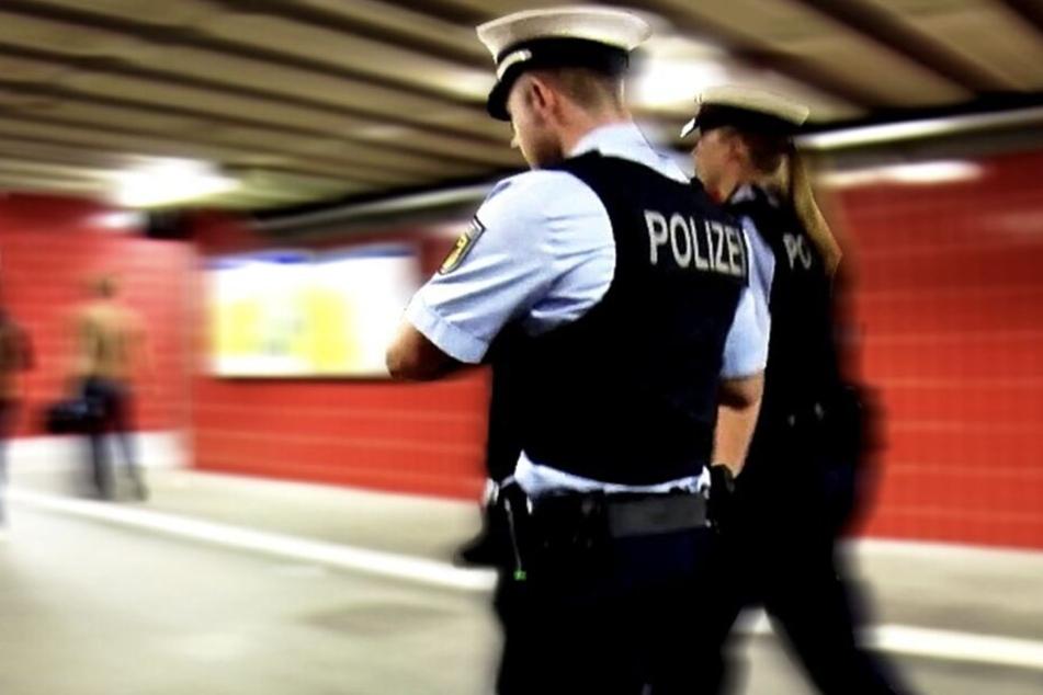 Die Bundespolizei musste zu mehrere Streitereien ausrücken und wurde dabei beleidigt und angegriffen. (Symbolbild)
