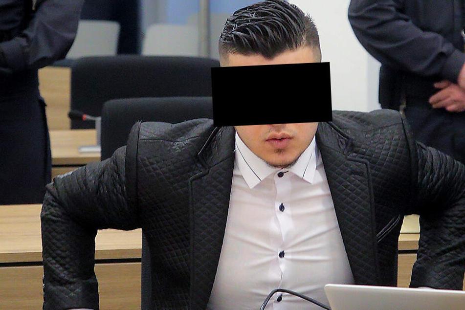 Tödliche Messerstecherei in Chemnitz: So begründet das Gericht das Urteil gegen Alaa S.