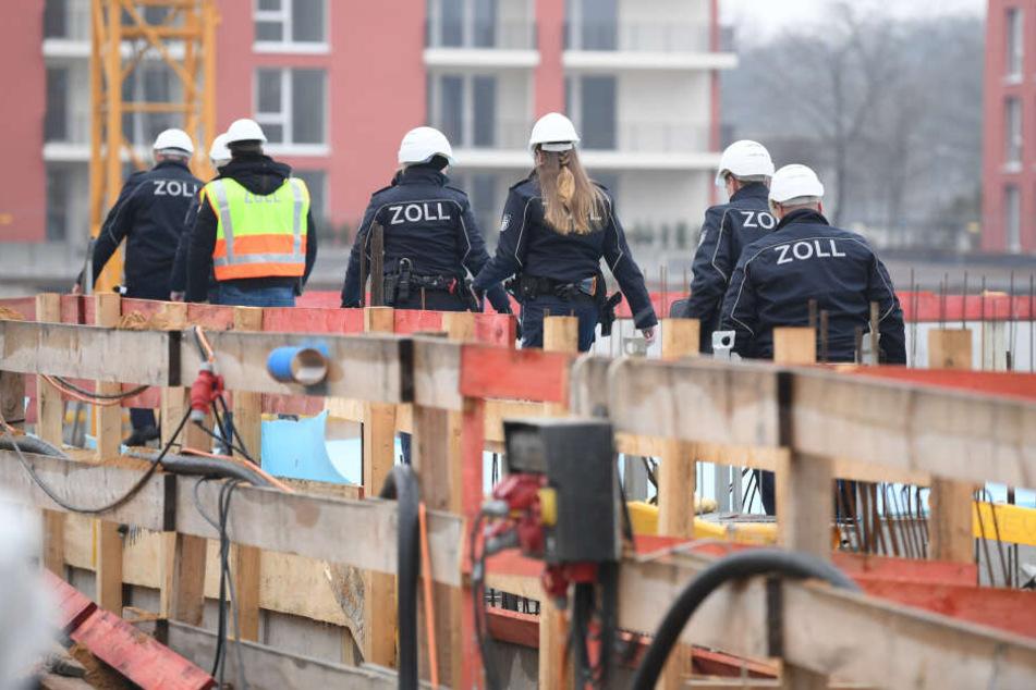 Schwarzarbeit in NRW: Deutlich mehr Bußgeld verhängt!