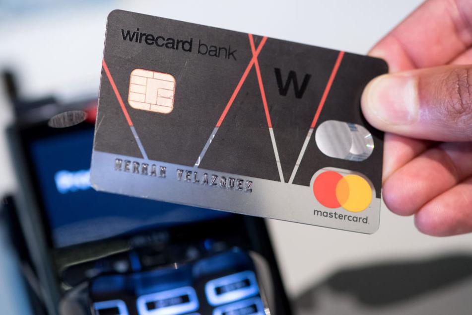 Wirecard kümmert sich um die Abwicklung digitaler Zahlungen.